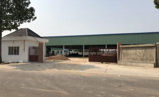 Công ty Sản xuất gỗ Quang Lợi